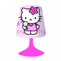 Hello Kitty Nachttisch-Lampe