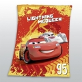 Disney Cars - Fleecedecke