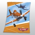 Disney Planes - Fleecedecke