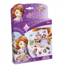 Sofia The First - Sticker Sceneries - Dekors Verzieren