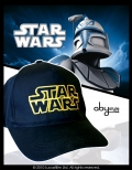 STAR WARS - Cap Navy