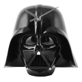 STAR WARS - Darth Vader Helm Uhr