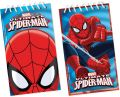 Spiderman - Notepads