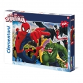 Ultimate Spiderman - Web Shooter - 250 Teile Puzzle