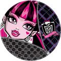 Monster High - 8 Stk Teller (10 VE = 80 Stk)