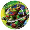 Teenage Mutant Ninja Turtles - 8 Stk Teller (10 VE = 80 Stk)