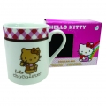 Hello Kitty Tasse