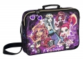 Monster High 13 Wishes - Schulaktentasche 38 cm
