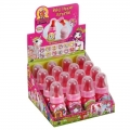 Filly - Baby Dipper - Lollipop mit Button (16 Stück) - Im Display