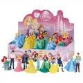 Disney Princess Figuren Sortiment (36 Stück) - Im Display
