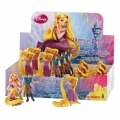 Disney Rapunzel Figuren Sortiment (24 Stück) - Im Display