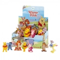 Disney Winnie Puuh Figuren Sortiment (48 Stück) - Im Display