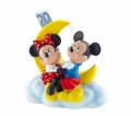 Disney - Spardose Micky + Minnie