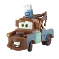 Disney Cars 2 - Spardose Hook