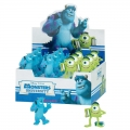 Monsters University Sortiment 24-teilig - Im Display