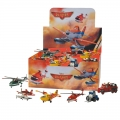 Disney Planes Teil 2  - Sortiment - (24 tlg.) - Im Display