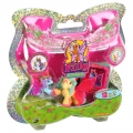 Filly Butterfly - Wave 2 - Mutter & 1 Baby Set im Blister