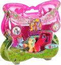 Filly Butterfly Sammelpferde Wave 1 - Mutter & 1 Baby Set im Blister Wave 1