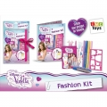 Violettas Fashion Kit (12 Stück)