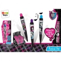 Monster High Musikstift, Display (24 Stück)