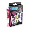 Monster High Kompakt Skizzenblock