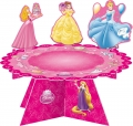 Disney Princess - Tortenplatte Princess aus Pappe