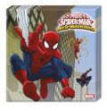 Ultimate Spiderman Web Warriors - Serviette 20 Stk  33 x 33 cm