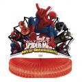 Ultimate Spiderman Web Warriors - Centerpiece