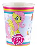 My Little Pony - 8 Stk Trinkbecher (10 VE = 80 Stk)