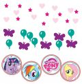 My Little Pony - Deko-Konfetti