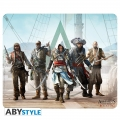 ASSASSIN'S CREED - Mauspad - AC4 Group