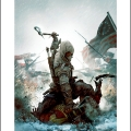 ASSASSIN'S CREED - Collector Kunstdruck