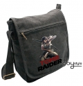 TOMB RAIDER - Messenger Bag / Umhängetasche