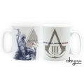 ASSASSIN'S CREED - Tasse - 460 ml - Assassin's Creed 3