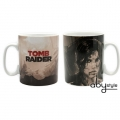 TOMB RAIDER - Tasse - 460 ml - Lara Croft