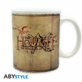 THE HOBBIT - Tasse - 320 ml - Map
