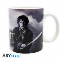 THE HOBBIT - Tasse - 320 ml - Bilbo & Tauriel