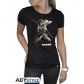 TOMB RAIDER - T-Shirt