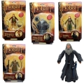 THE HOBBIT - Action Figur 15cm (6 Stück)