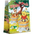 Einkaufstasche / Einkaufstüte L Winnie the Pooh Friendship and fun (VE 12)