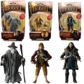 THE HOBBIT - Action Figuren Sortiment (6 Stück)