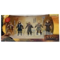 THE HOBBIT - Action Figuren Set 9cm (5-teilig)